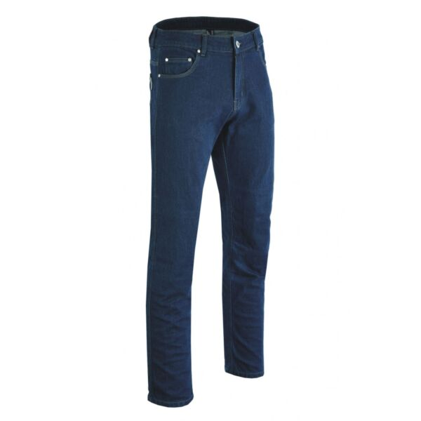 Bores Singles - Motorradjeans - Herren - BorteXX Dyneema- CE Level A geprüft - blau