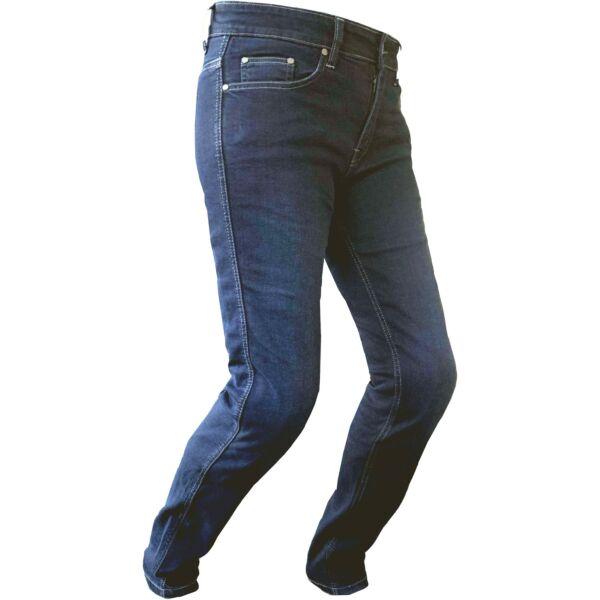 Bores Sun - Motorradjeans - Damen - BorteXX Aramid - CE Level AA geprüft - blau
