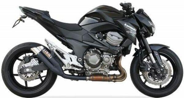IXIL Hyperlow XL schwarz - Kawasaki Z 800 e, 13- (Stück)