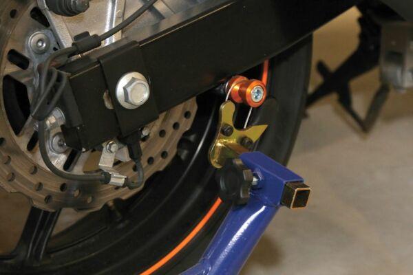 MOTOPROFESSIONAL Sicherheits-Kit für Montageständer (Satz)