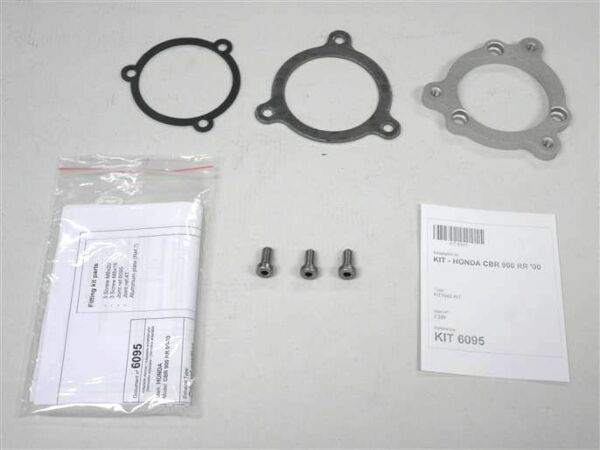 IXIL Montage Kit Honda CBR 900 RR, 00-01, SC 44 (Satz)