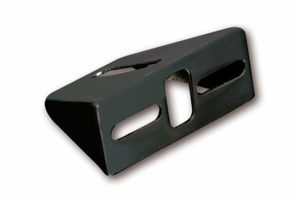 Universal Scheinwerferhalter schwarz (Stück)