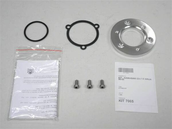 IXIL Montagekit Kawasaki ZX-7 R Ninja, 96-99 (Satz)