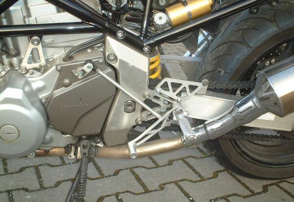 LSL Rastenanlage Yamaha TRX850 (Stück)