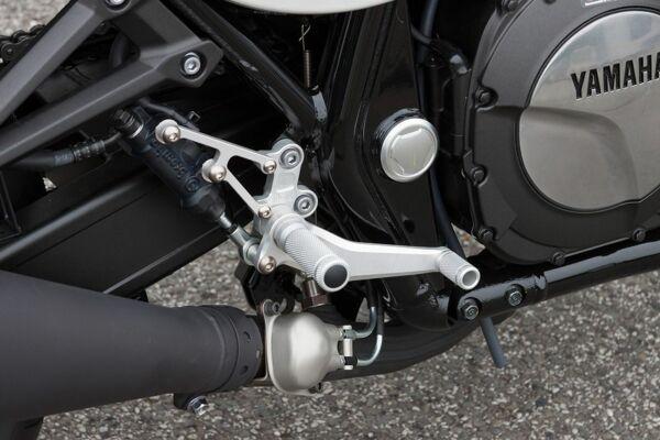 LSL Rastenanlage Yamaha XJR 1300/1200 (Stück)