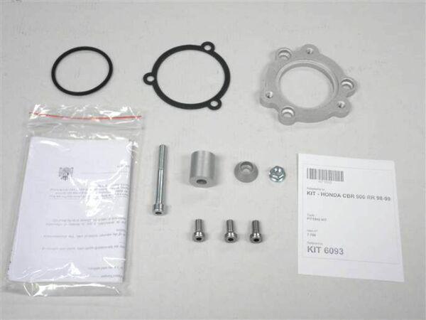 IXIL Montage Kit Honda CBR 900 RR, 98-99, SC 33 (Satz)