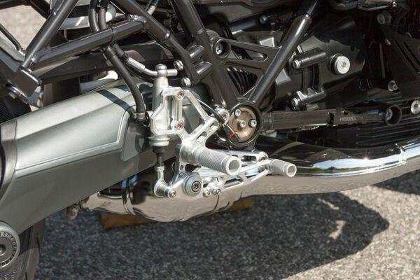 LSL Rastenanlage BMW RnineT (Stück)