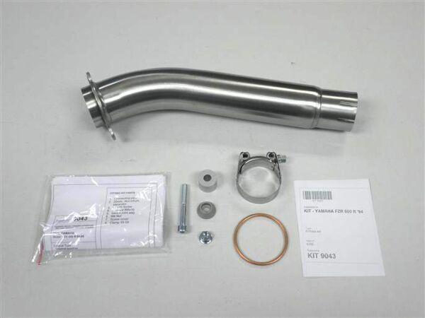 IXIL Adapterrohr Yamaha FZR 600 R, Bj.94-95 (Stück)