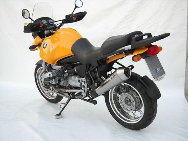 ZARD- BMW R 850 GS/1150 GS / 1150 R, satin (Stück)
