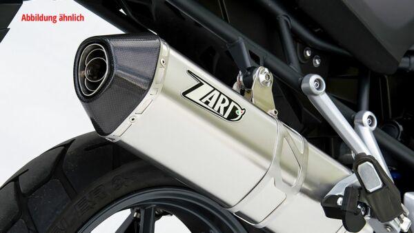 ZARD-PENTA- Auspuff -Triumph Tiger Explorer, 12- (Stück)