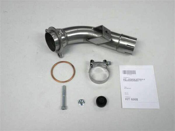 IXIL Adapterrohr Honda XRV 750 , Bj.90-92 (Stück)