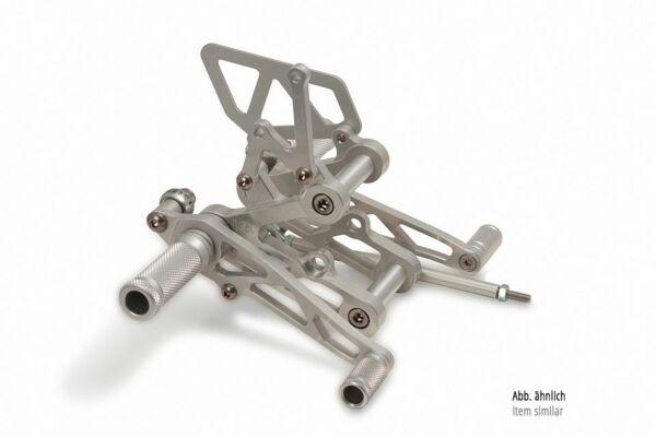 LSL Rastenanlage Honda CBR900RR 92-93 (Stück)