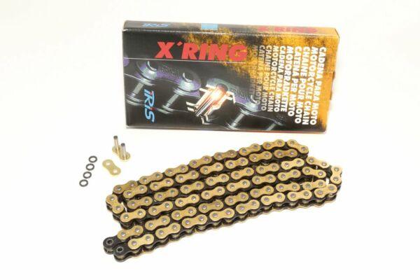 IRIS Kette IRIS 520XR G&B 114 Glieder (Stück)