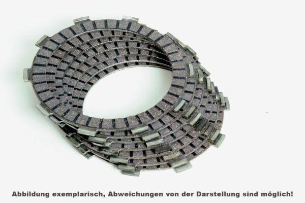 FERODO Kupplung für KTM (Satz)