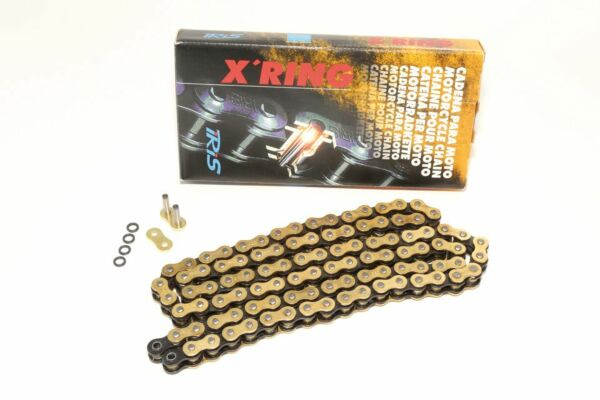 IRIS Kette IRIS 520XR G&B 108 Glieder (Stück)