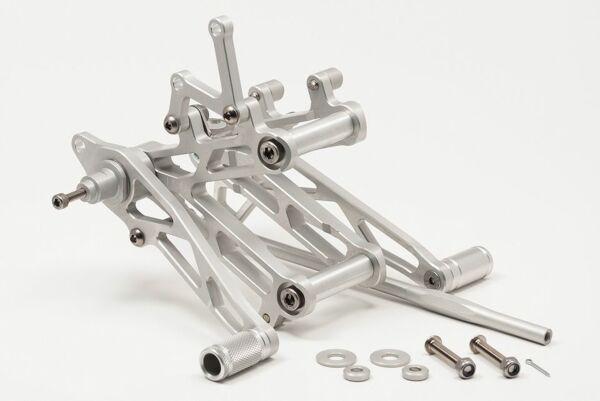 LSL Rastenanlage Honda CBR900RR 98-99 (Stück)