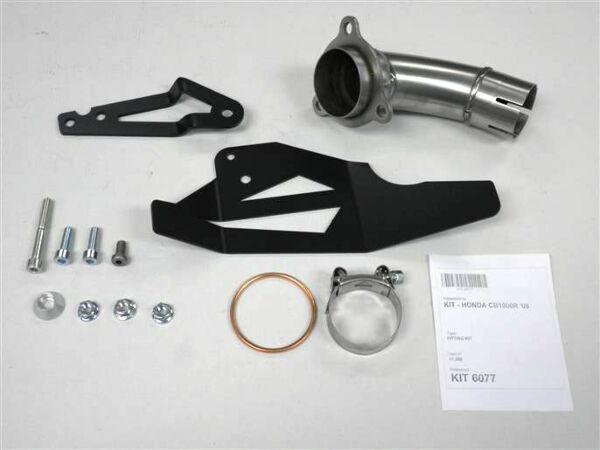 IXIL Adapterrohr Honda CB 1000 R, 08-16 (Stück)