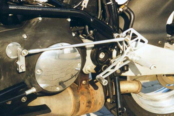 LSL Schalt/Bremseinheit Buell X1 (Stück)