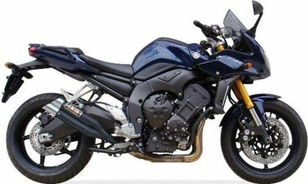 IXIL Hyperlow black XL-Yamaha FZ 8, 10- (Stück)