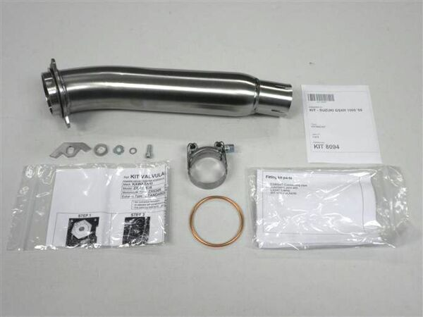 IXIL Adapterrohr Suzuki GSX 1000 R, 05-06 (Stück)