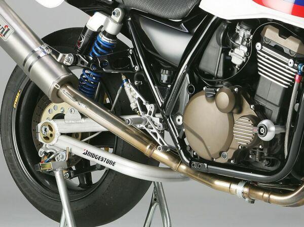 LSL Rastenanlage Kawasaki ZRX-1100/1200 alle (Stück)