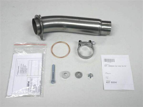 IXIL Adapterrohr Honda CB 1300 S/F, 03-07 (Stück)